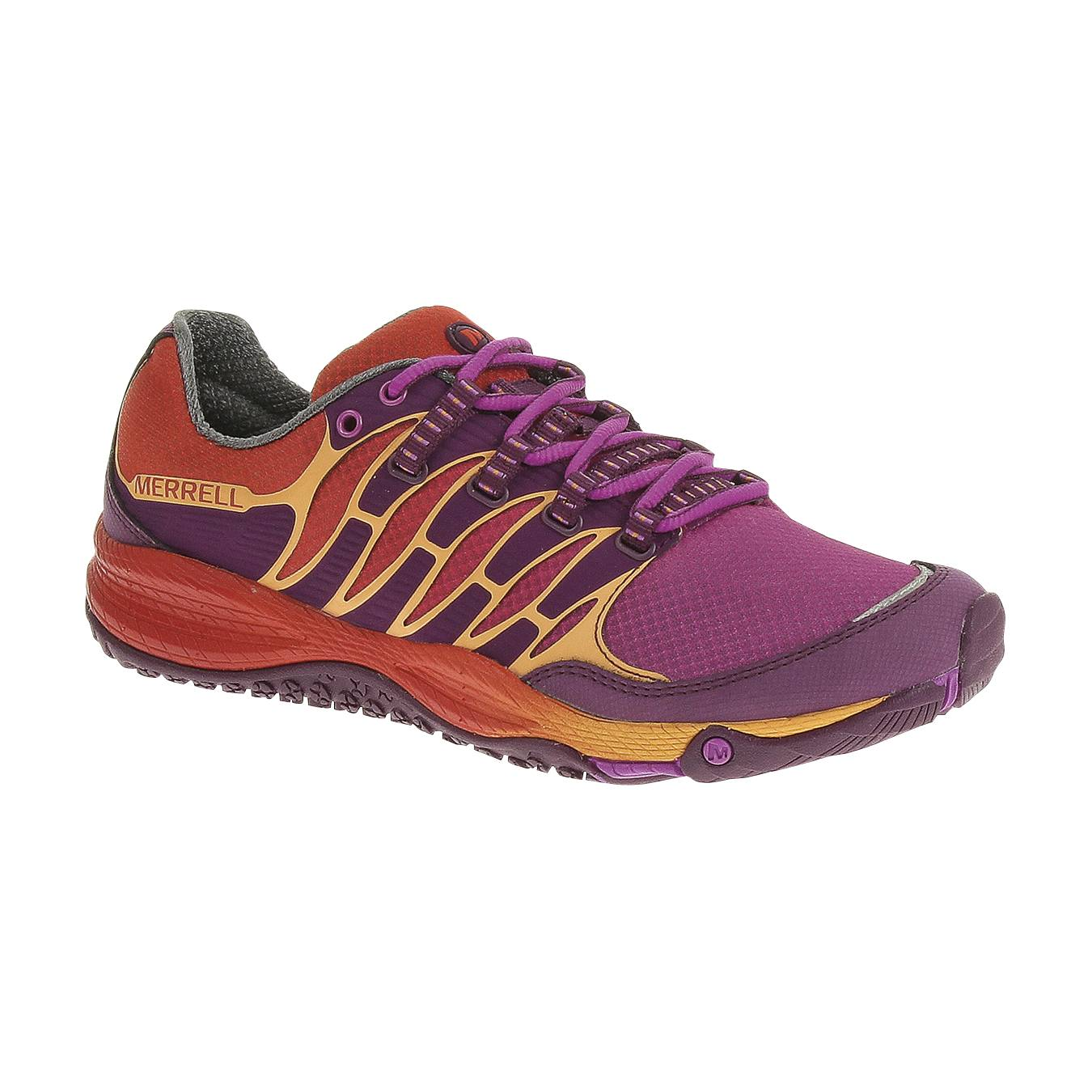 The Merrell Allout Fuse