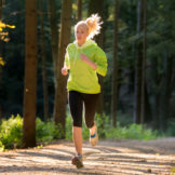 How to up your running mileage