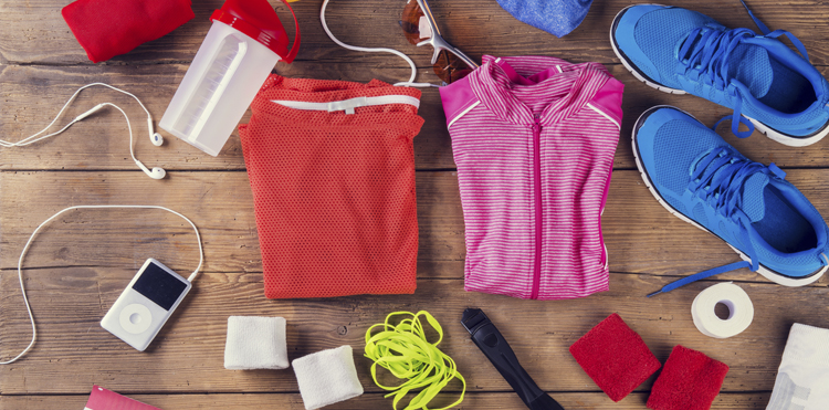 9 things you need for race day survival