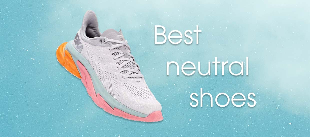 The best neutral running shoes for women