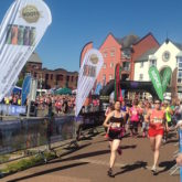 WRRS Exeter Race Report
