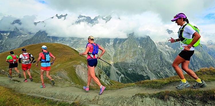 Race Review Ultra Trail Du Mont Blanc Women S Running