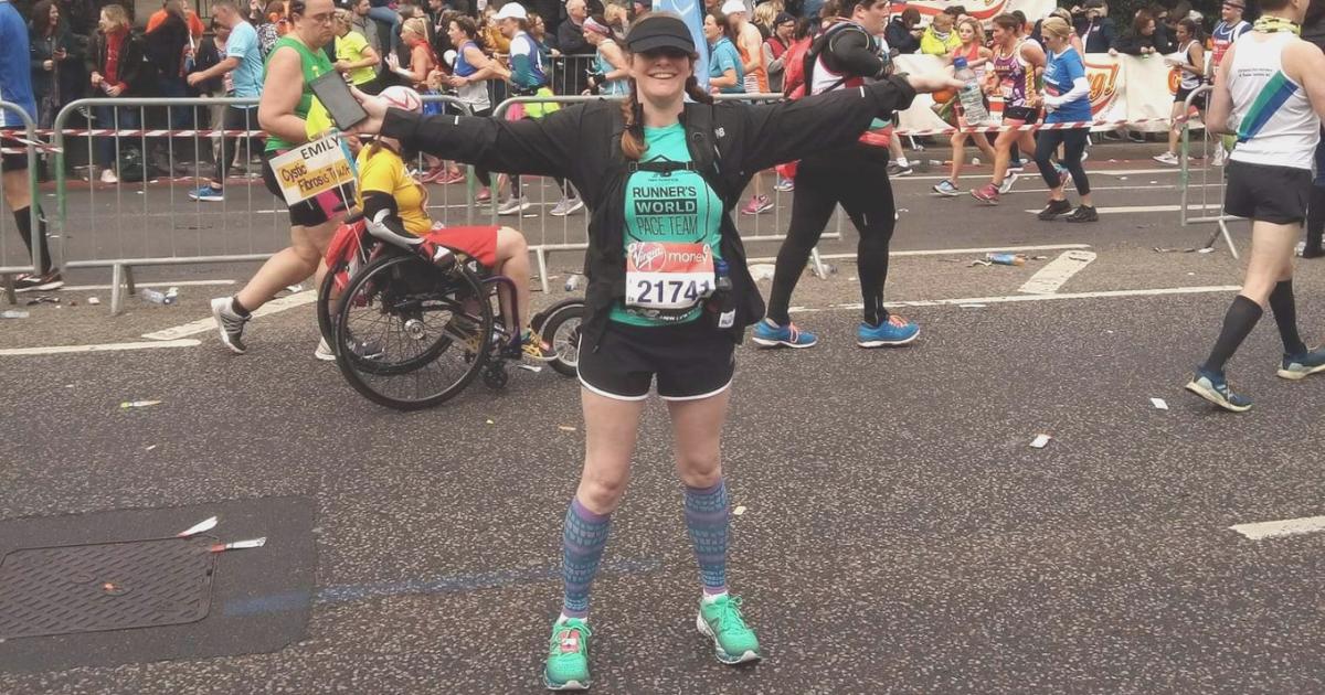 London-marathon-complaint