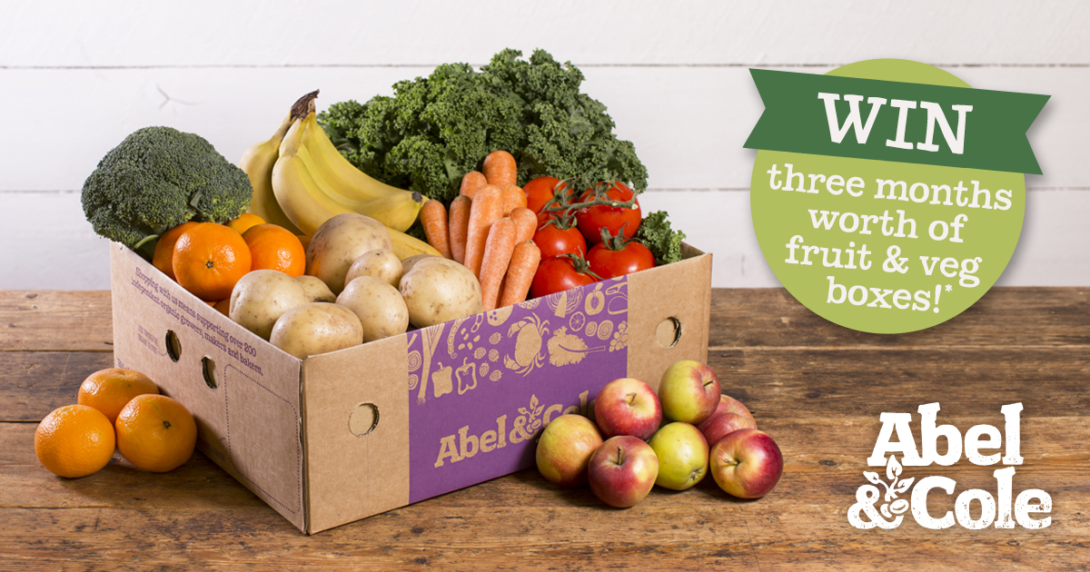 free-veg-box