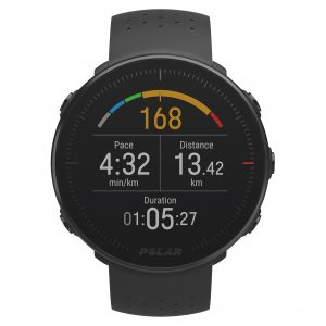 Polar Vantage V GPS watch