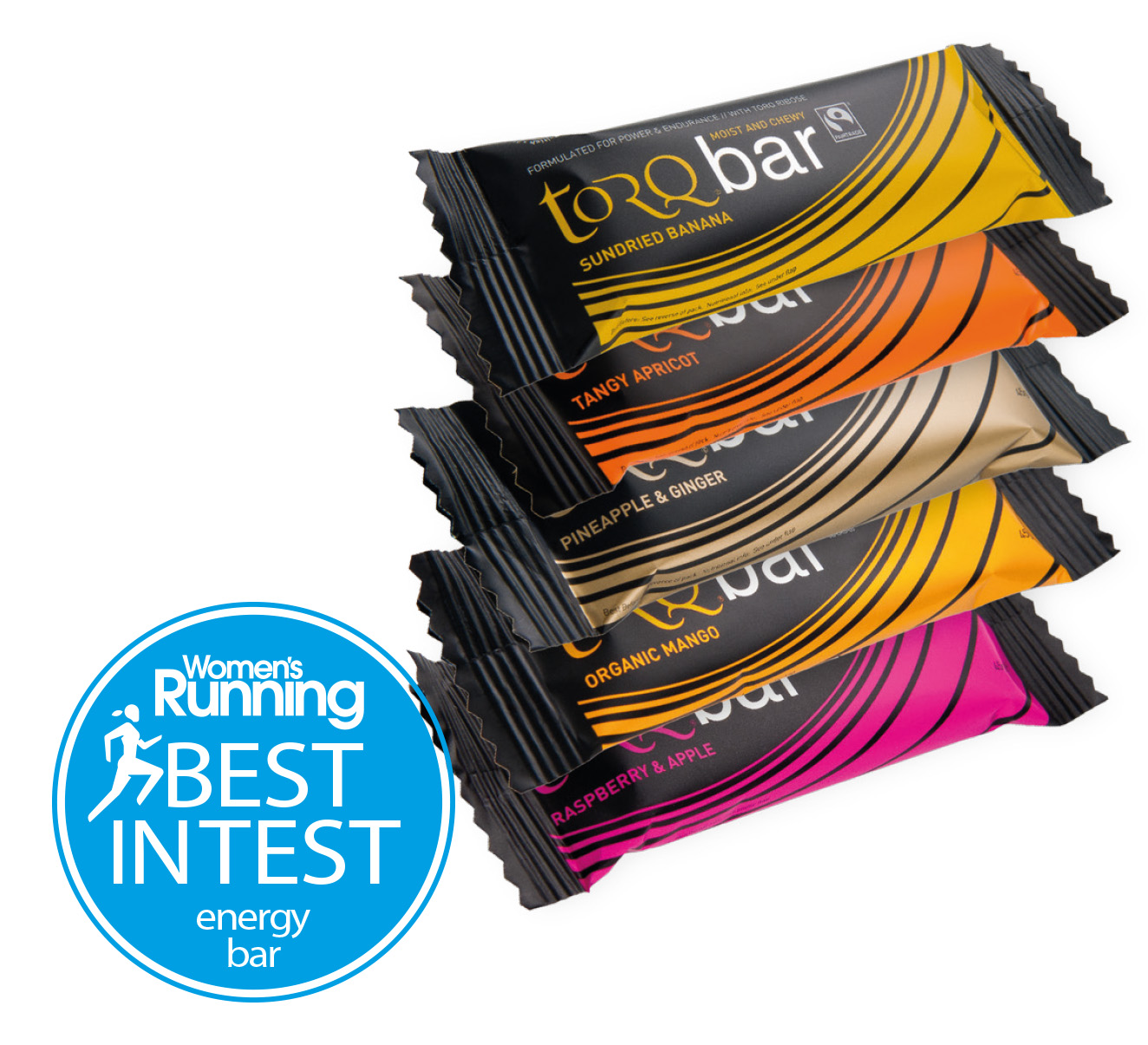 Group Test: Gels & Bars