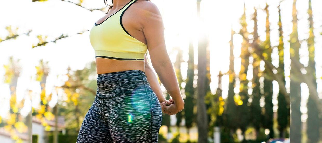 The best sports bras for bigger boobs