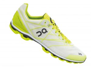 Group Test: Racing Shoes