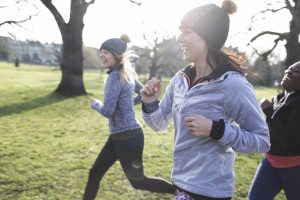 New study shows regular exercise reduces risk of depression