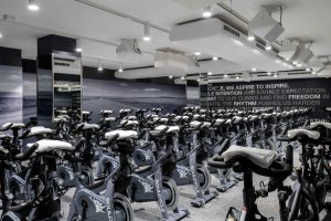 SoulCycle launch Notting Hill studio