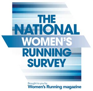 The National Women's Running Survey