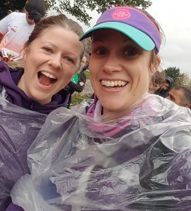 Run Your Way: Marathon Success!