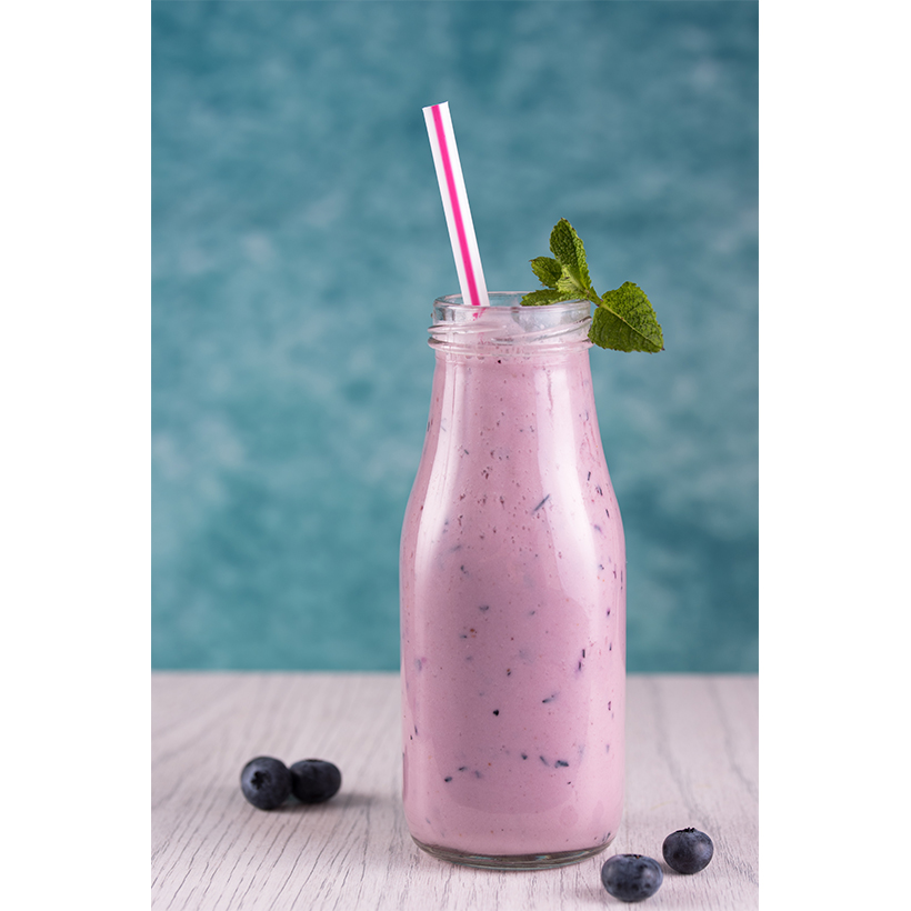 5 smoothies to refuel sore muscles - recovery smoothies