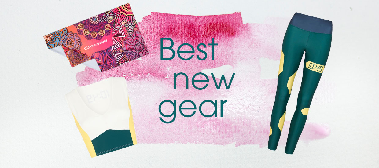 The best new running gear: January 2020