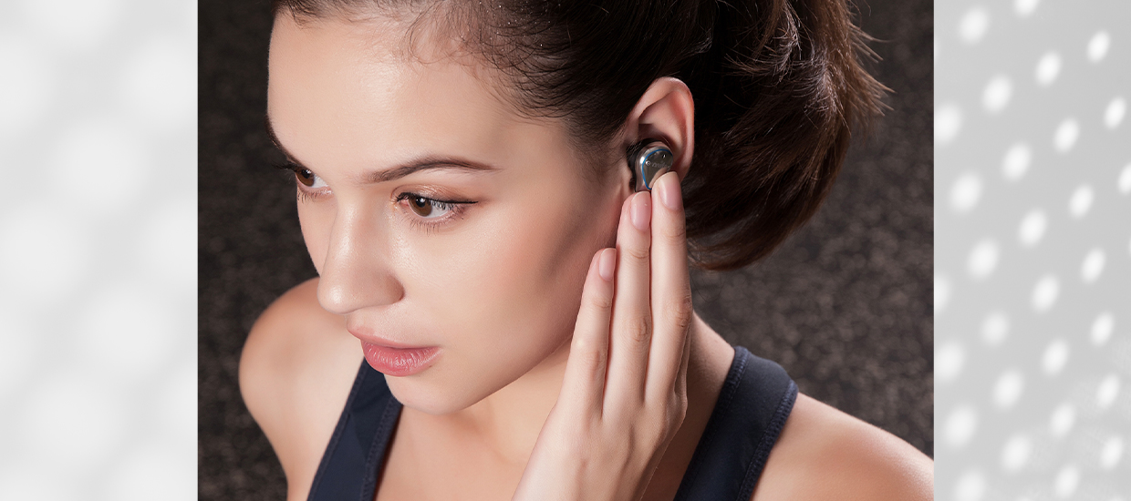 Mifo O5 Plus wireless bluetooth earbuds review