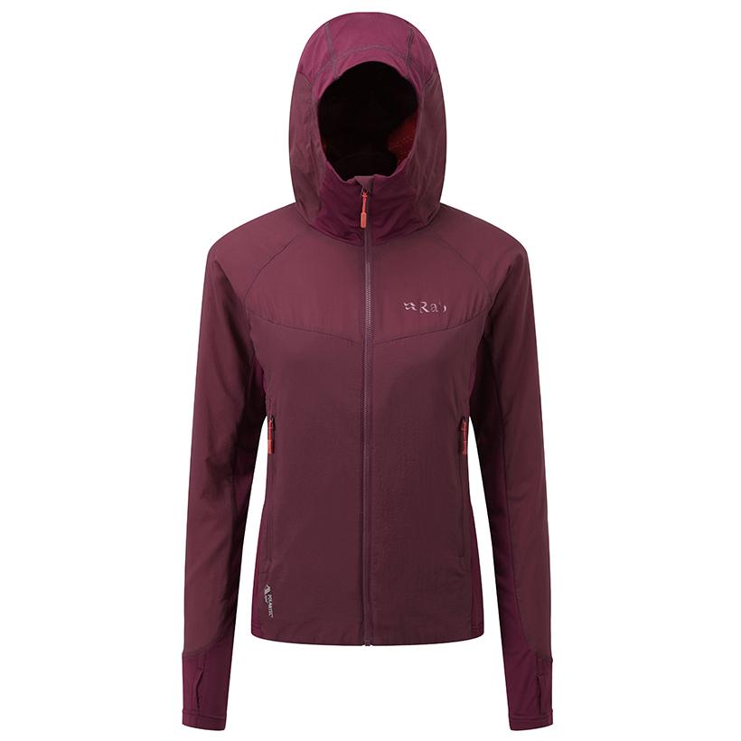 The best women's running jackets