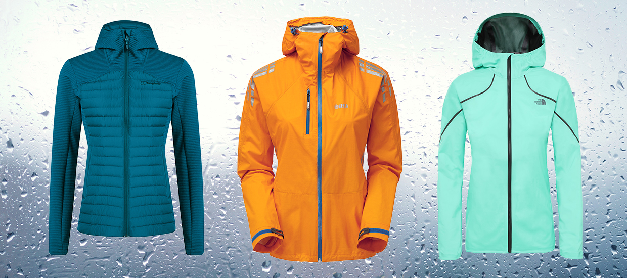 Refinería Maligno abeja  The best women's running jackets | Women's Running