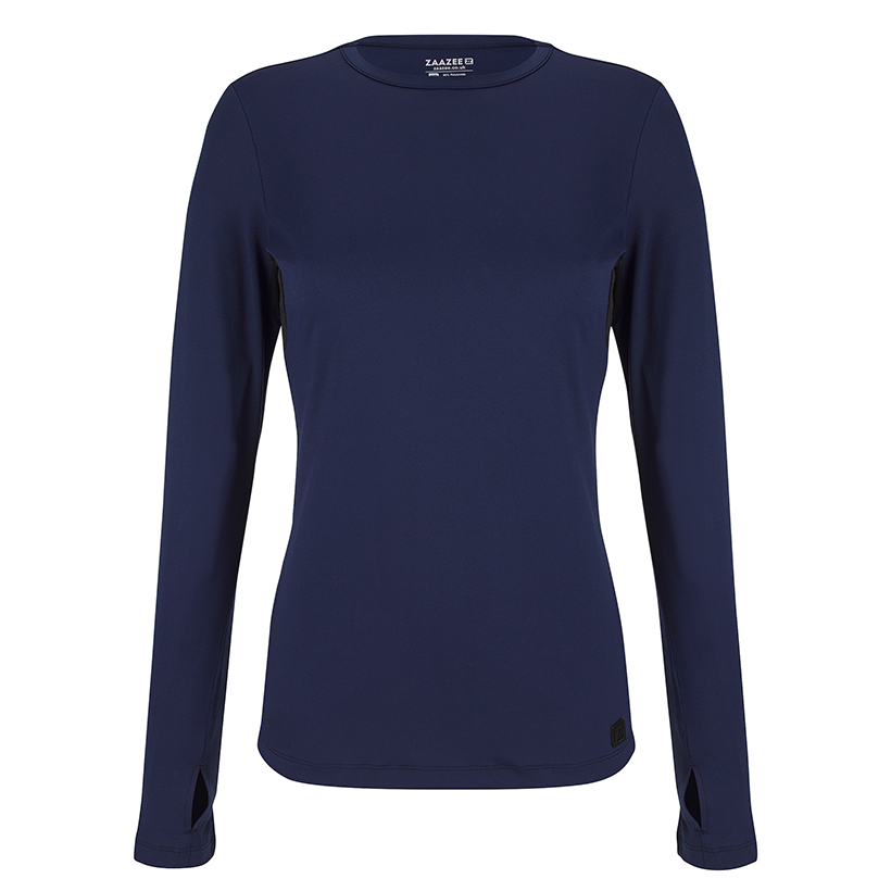 The best women's base layers for winter running