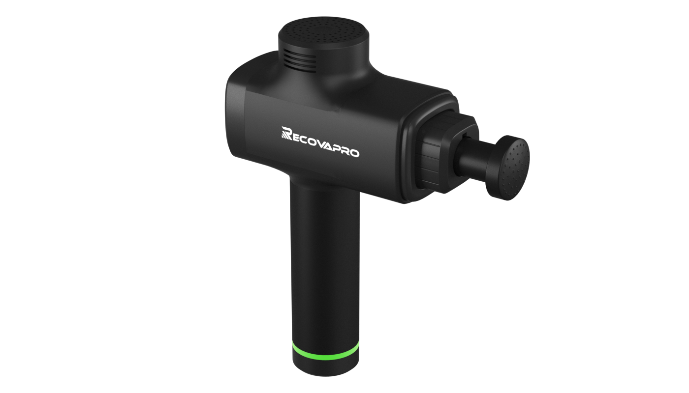 Recovapro massage gun review