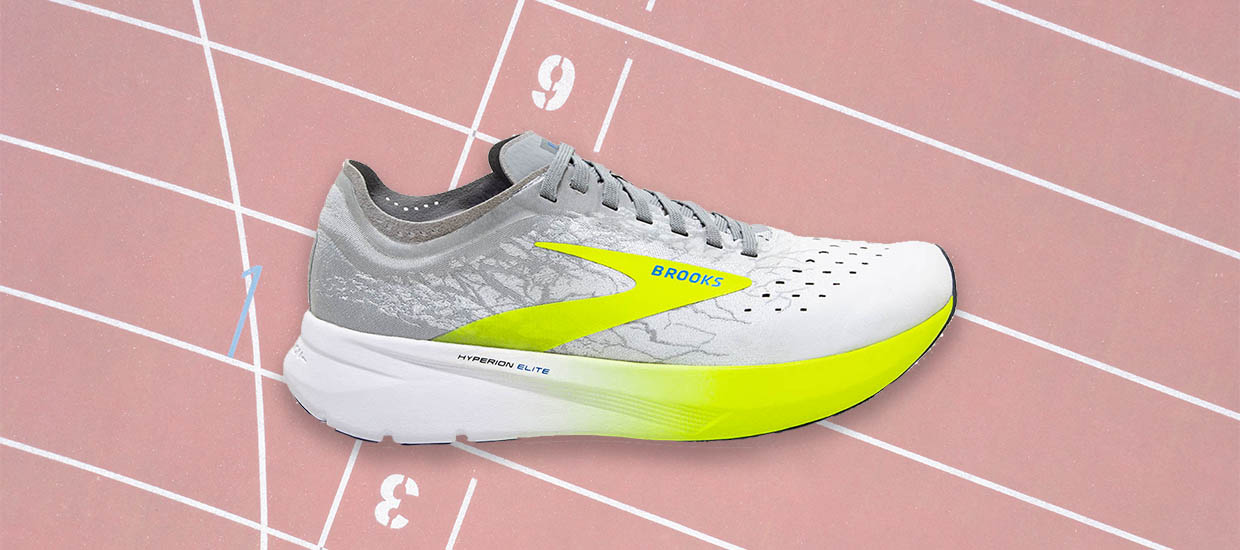 Is this the record-breaking shoe we've been looking for?