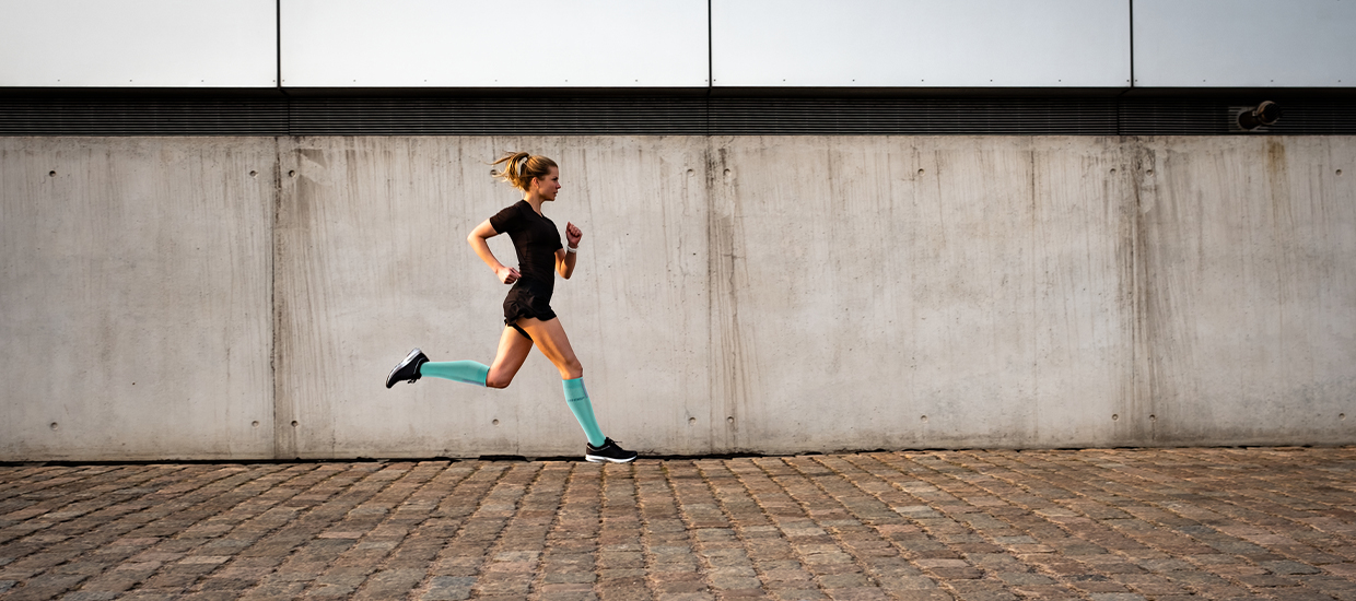 5 ways compression could help your running