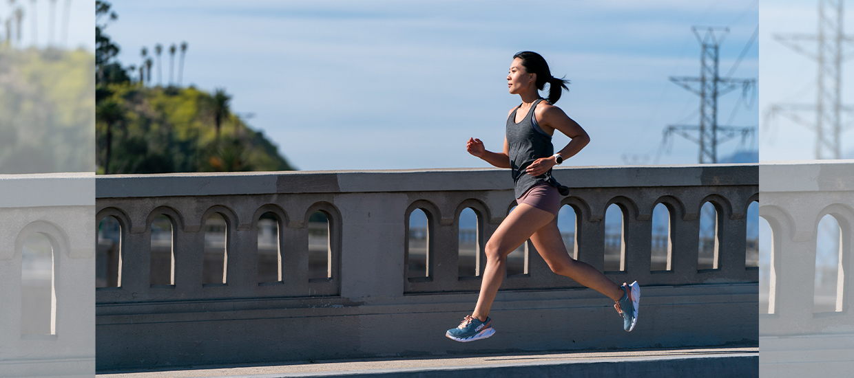 HOKA ONE ONE release new Fly Collection