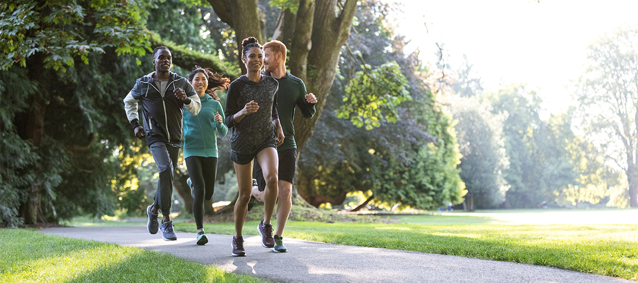 Brooks and parkrun to join forces to inspire more people to run