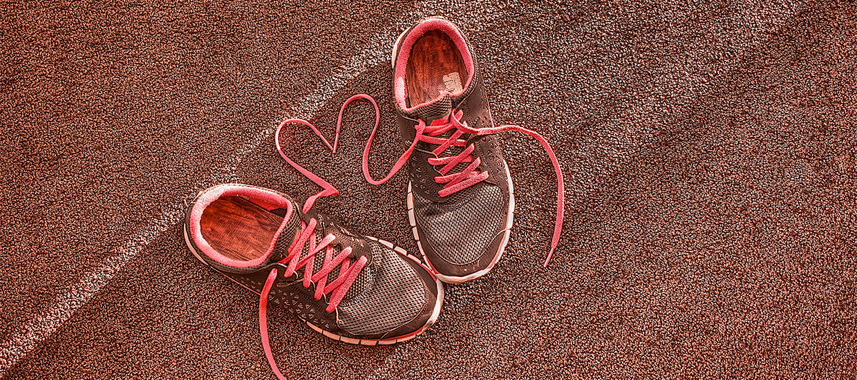 The perfect Valentine's Day gifts for runners