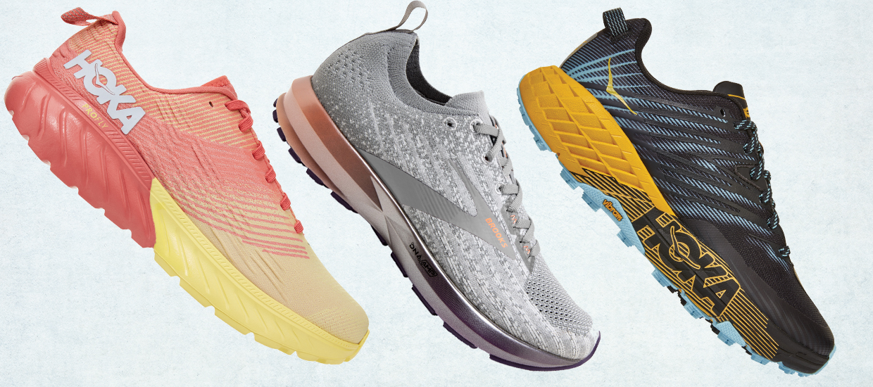 The best new running shoes: Winter 2020