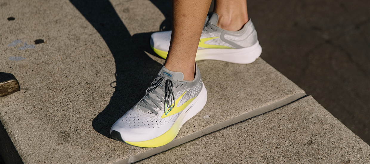 Brooks announce Hyperion Elite 2 racing shoe