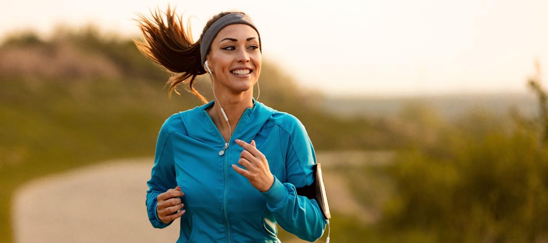 7 technique tweaks for happier running
