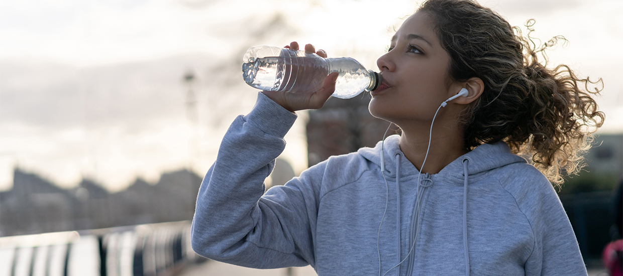 Do women have different hydration requirements to men?