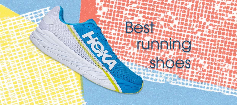 The best women's running shoes