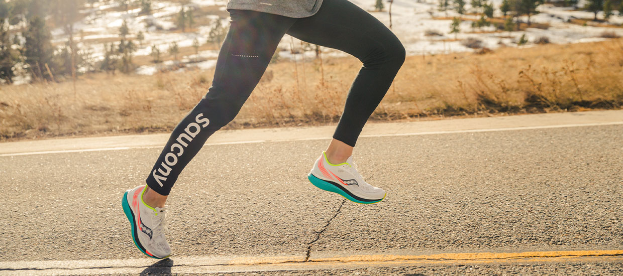 Saucony launch Endorphin Pro, their fastest running shoe yet