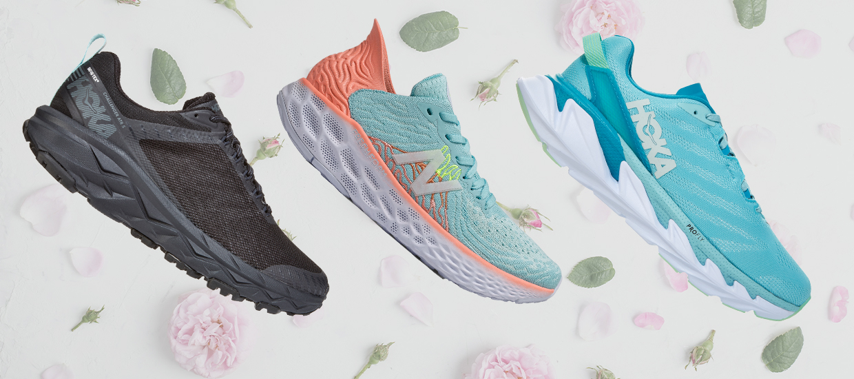 The best women's running shoes: Spring 2020