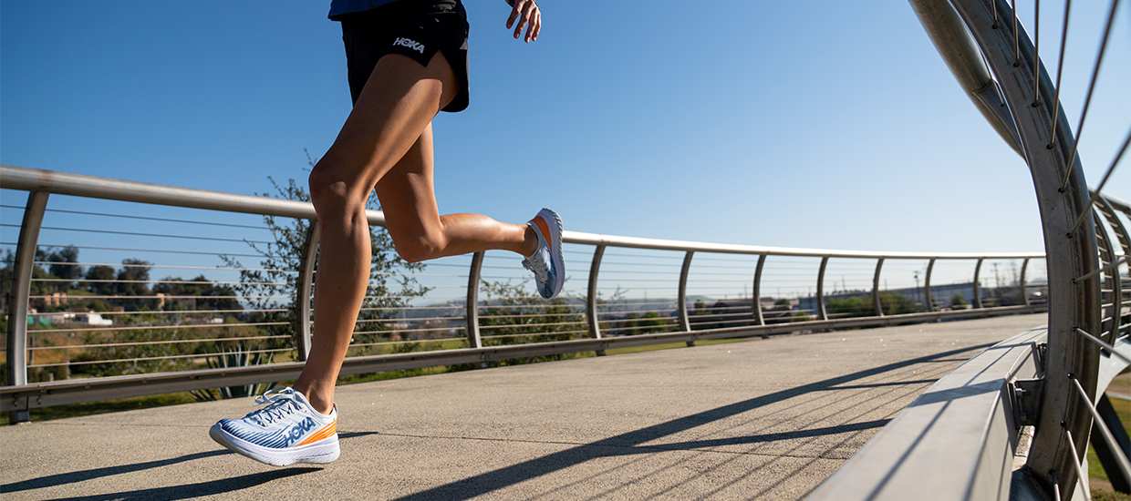 First look at HOKA ONE ONE's new unisex race shoe