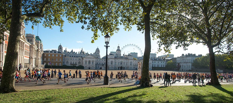 2020 Royal Parks Half Marathon postponed until 2021