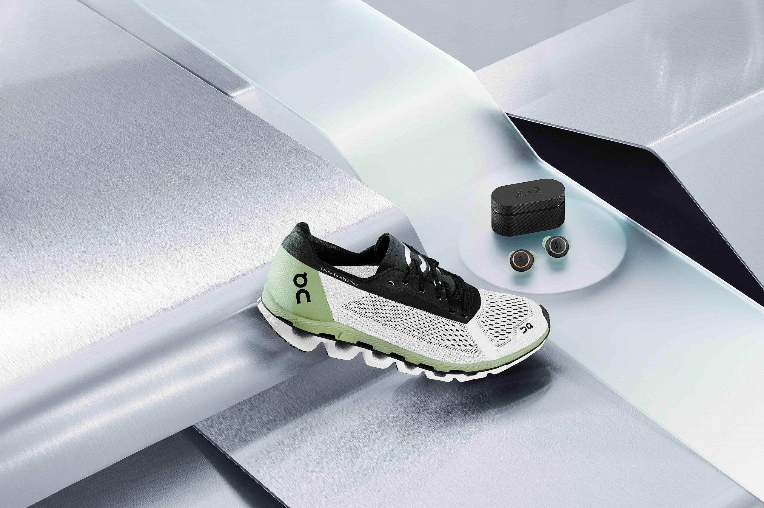 Cloudboom Shoes New Design