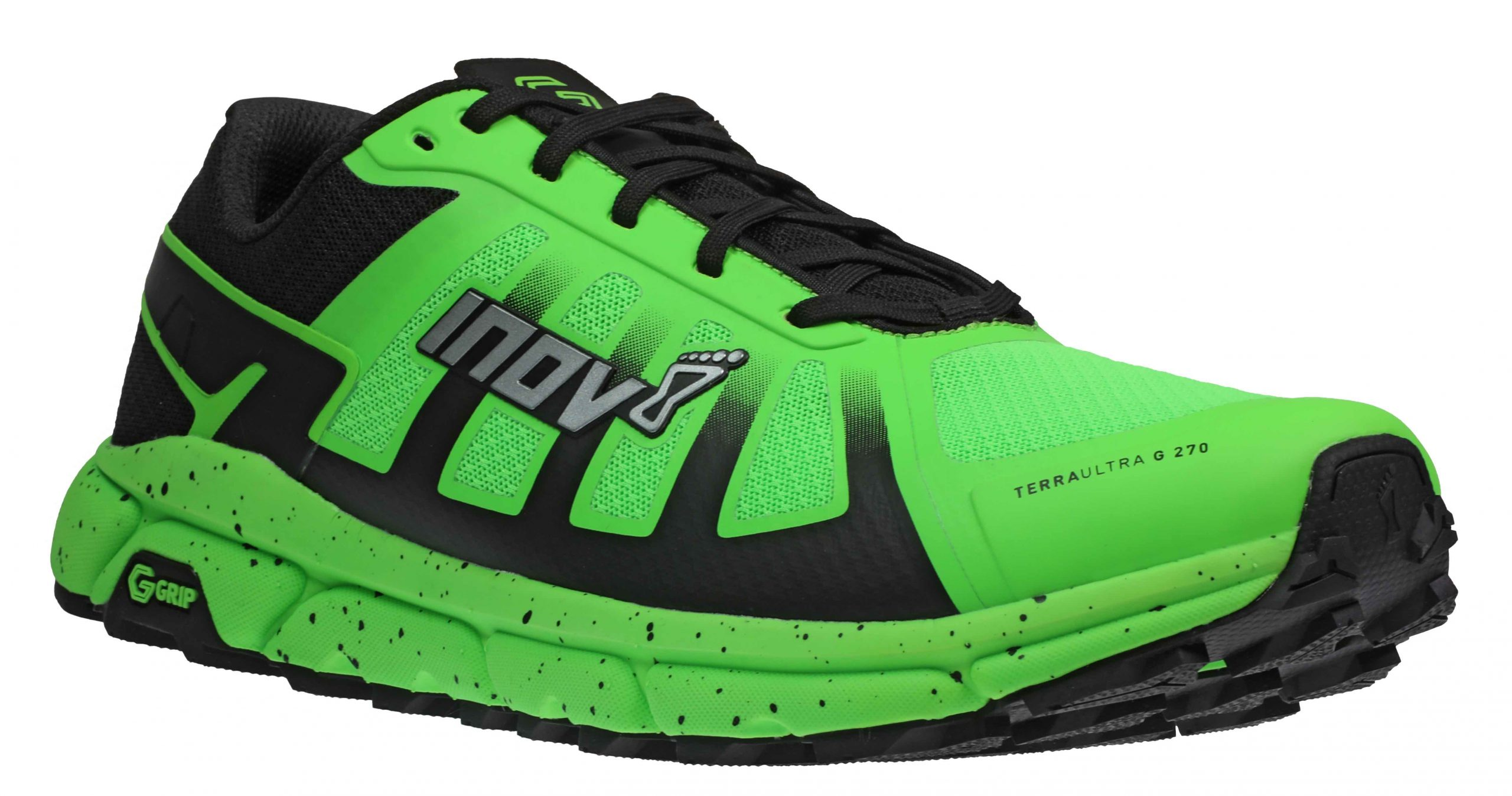 We take a first look at the Inov-8 Terraultra G 270