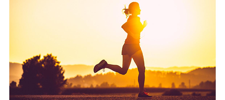 Your first marathon training plan