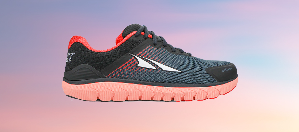 New running shoes for summer 2020