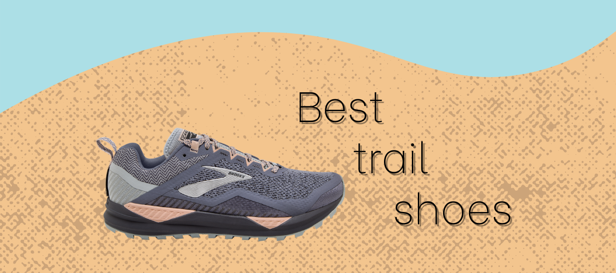 The best off-road running shoes