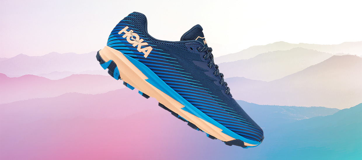 The best off-road running shoes | Women