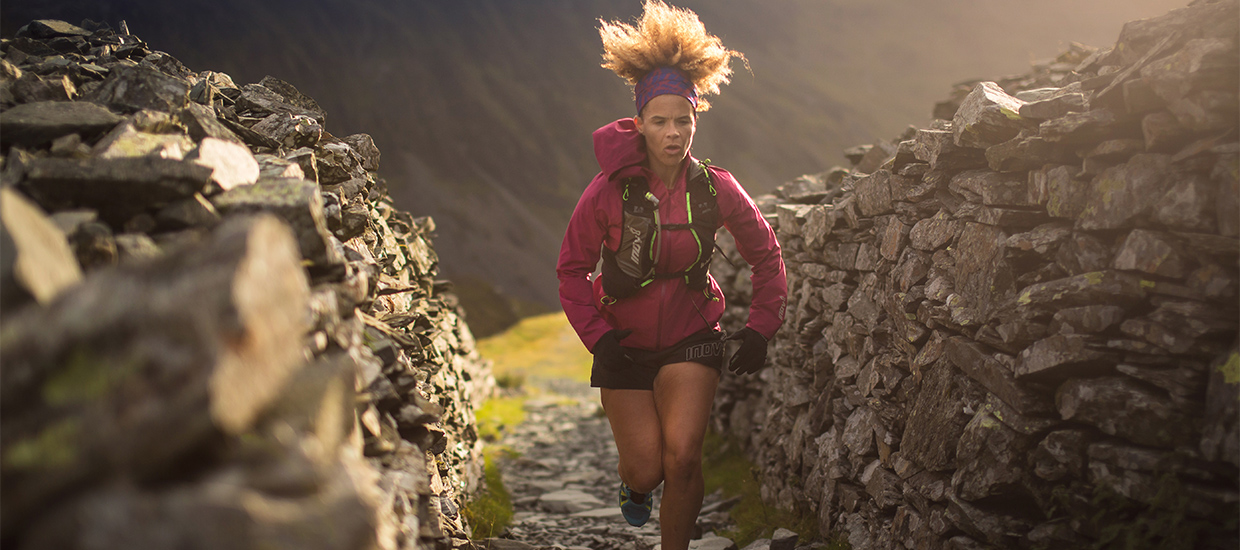 """Where are the women that look like us?"": Sabrina Pace-Humphreys from Black Trail Runners"