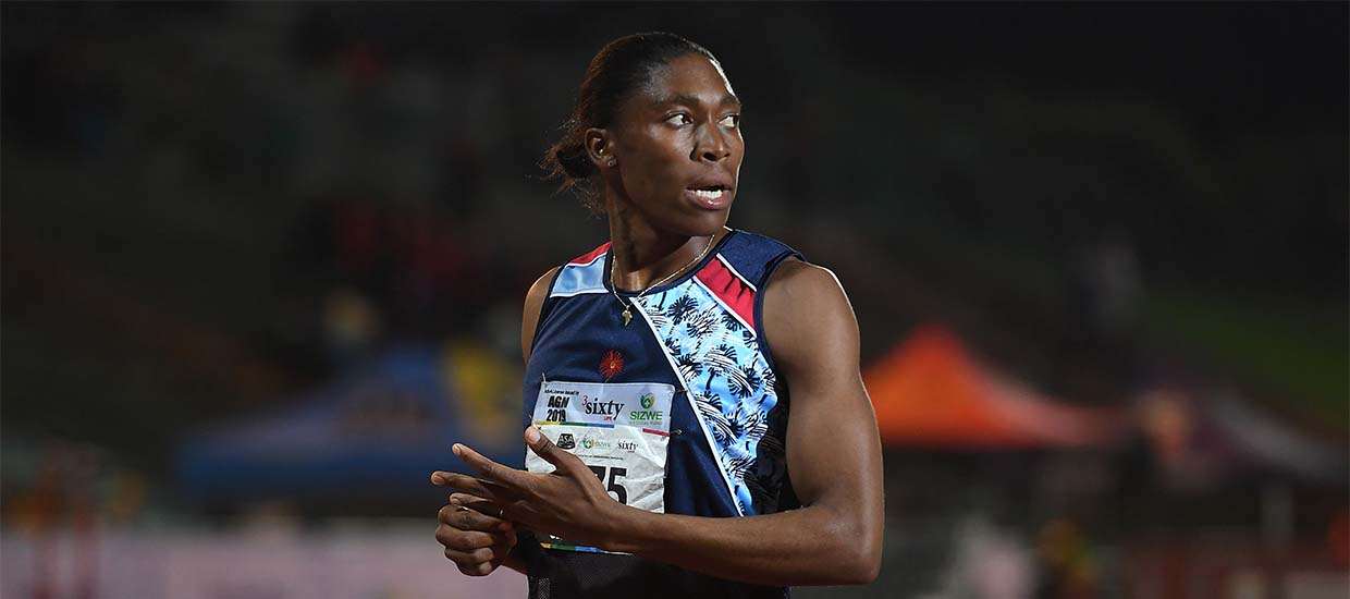 Tokyo 2020 looks unlikely for Caster Semenya as she loses her testosterone rules appeal