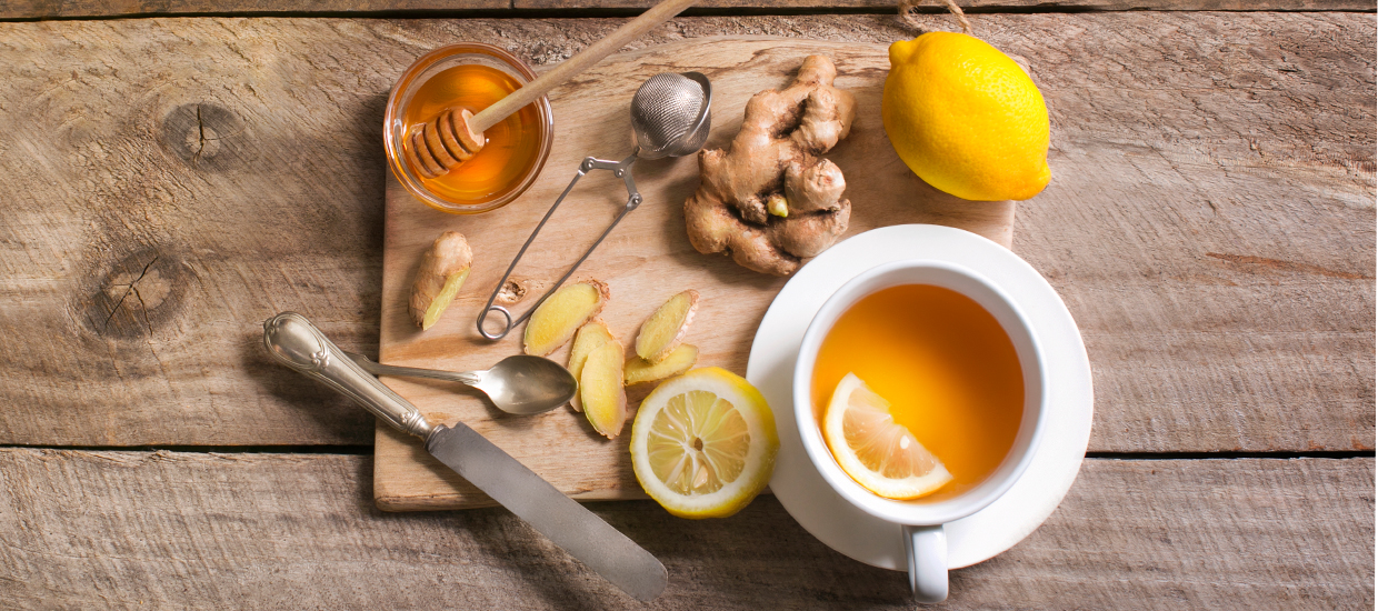 Top tips for supporting your immune system