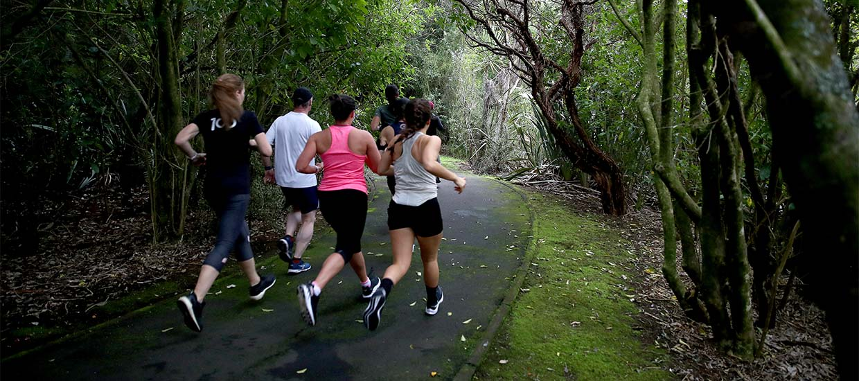 Parkrun is coming back and we can't wait!