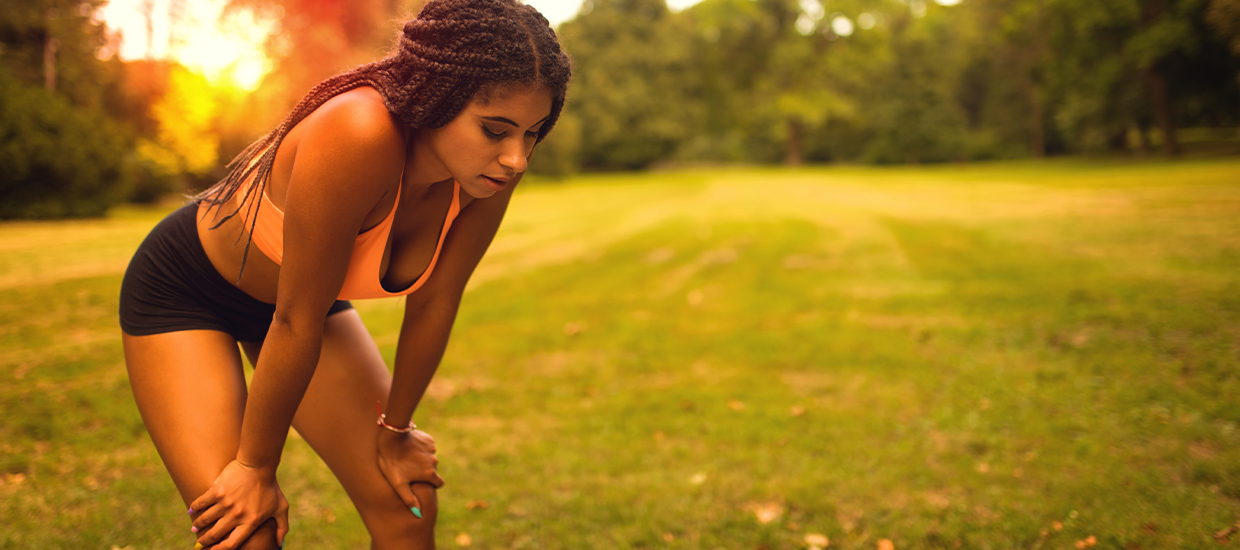 5 exercises to do before returning to running after a break