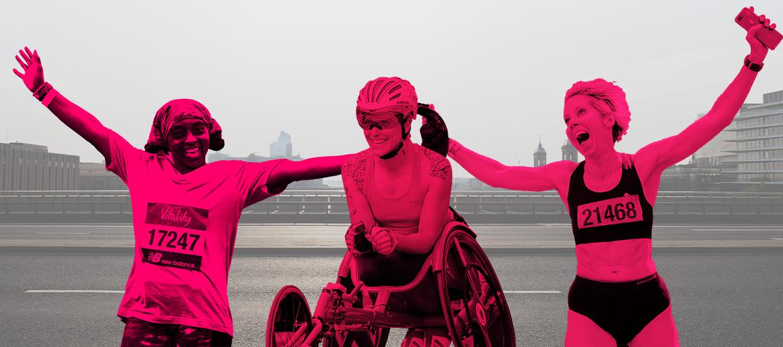 2020 Vitality London 10,000 goes virtual