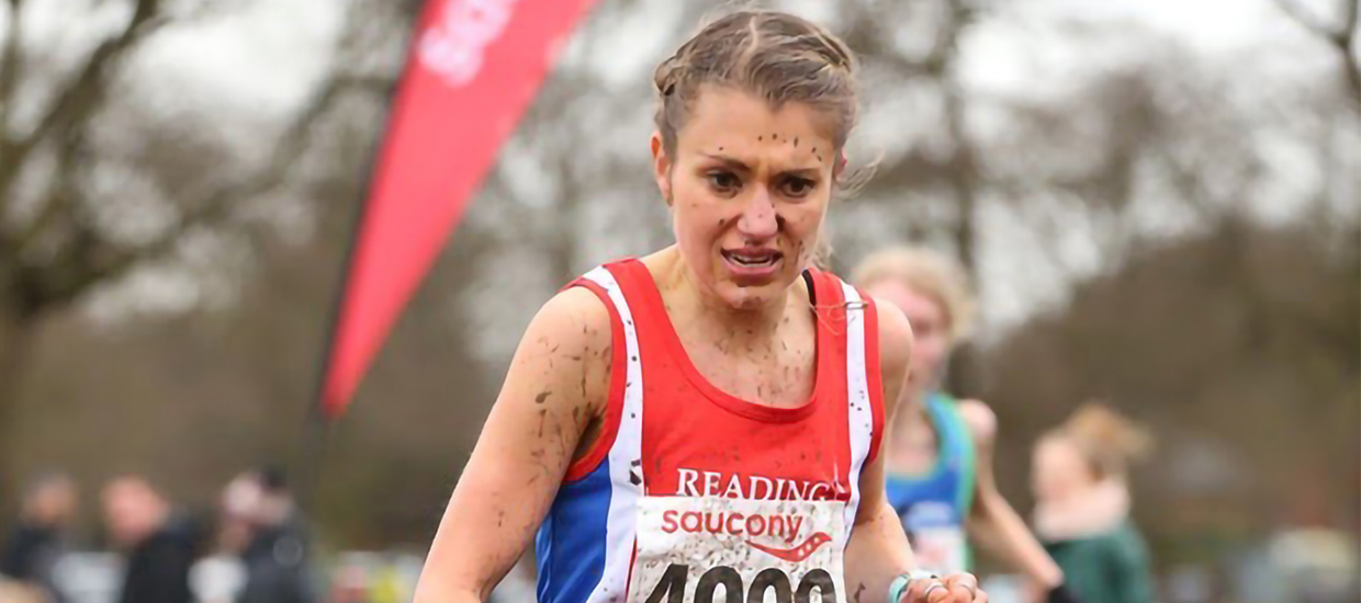 Why I Run – Anna Boniface